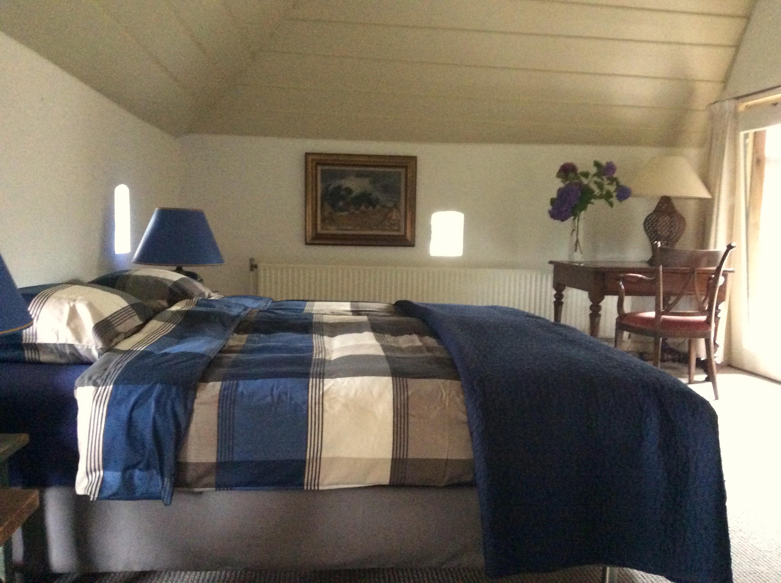 Accommodatie Het Blauwe Schaop